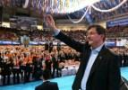AK Parti  kongresinde sürpriz