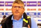 Mustafa Reşit Akçay temkinli konuştu
