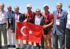 Akdeniz Oyunları'nda kürekte 2 madalya