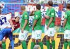 Almanya Kupası, Bundesliga ekiplerine yaramadı
