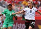 Almanya'dan tarihi skor: 10-0