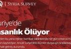 Anadolu Ajansı Suriye için harekete geçti!