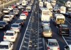 3 ayda araç sayısı 208 bin arttı