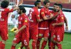 Antalyaspor, Adana'da coştu