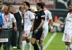 Antalyaspor'da şok kadro dışı!