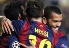 Apoel - Barcelona maçı sonucu, özeti ve golleri