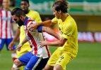 Arda'lı Atletico'yu Torres sırtladı