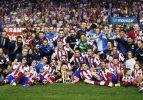 Arda'sız Atletico sezona 'Süper' başladı
