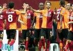 Aslan, Arena'da Benfica'ya kükredi