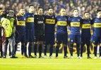 Arjantin'de Boca Juniors deprem!