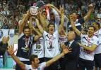 Arkasspor 6 yıl sonra yine şampiyon