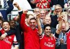 Arsenal'de 9 yıllık hasret sona erdi!