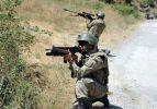 Hakkari'de 20 terörist öldürüldü