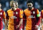 Galatasaray'da bileti kesilen 5 isim