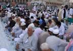 Asr-ı Saadet'ten günümüze Medine'de iftar sofrası