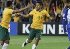Avustralya kupaya süper başladı!