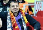 Ataman: 6 kişiyle Fenerbahçe'yi yendik
