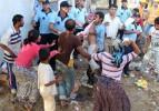 Ataşehir'de yıkım gerginliği