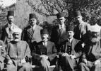 Atatürk'ü Samsun'a Vahdettin mi gönderdi?