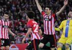 Athletic Bilbao istediğini aldı!