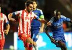 Atletico Madrid'den Porto'ya gidiyor