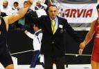 Avrupa Güreş Şampiyonası'nda 2 final birden