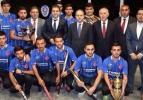 Avrupa şampiyonu Türk takımının büyük hedefi