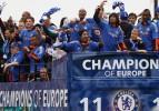 Avrupa'nın temsilcisi Chelsea