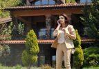 Aylık 70 bin TL kira ödeniyor! Kimin bu villa?
