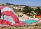 Kapadokya'daki balon kazasında 'rehin' skandalı