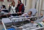 Bandırma'da 23 kişi yedikleri pastadan zehirlendi