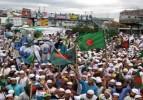 Bangladeş'te 2 günlük genel grev
