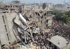 Bangladeş'te ölü sayısı 290'a yükseldi