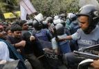 Bangladeş'teki eylemler ikinci gününde