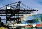 Haziran ayında ihracat geçen yıla göre arttı