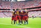 Barcelona intikamını Suarez ile aldı