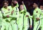 Barcelona'dan kupada gol yağmuru