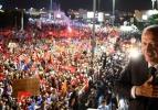 Yüzbinler Başbakan Erdoğan'ı karşılayacak!