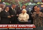 Başbakan Erdoğan Gönül Dağı'nı söyledi