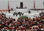 Meclis Başkanlığı'na 4 isim iddiası