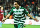 İşte Bursaspor'un yeni transferi!