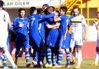 Bayburt Grup Özel İdare 1 - 3 Fenerbahçe