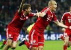 Bayern Münih abartmaya başladı!