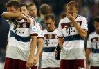 Bayern Münih, Schalke'ye diş geçiremedi