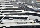 Hitler'in koyduğu otobüs yasağı kalkıyor!