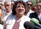 Emine Ayna: Başkan Apo pazarlık yapmaz!