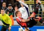 Belçika'da Zlatan İbrahimovic golü! / VİDEO