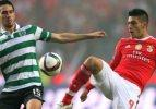 Benfica'yı derbide dağıttılar