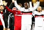 Beşiktaş astronomik teklifi reddetti!