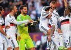 Beşiktaş'a büyük şok! Maç iptal edildi